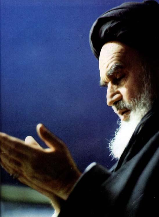 امام خمینی سلام الله علیه